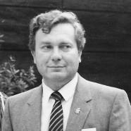Dr. Dietrich Sommerschuh